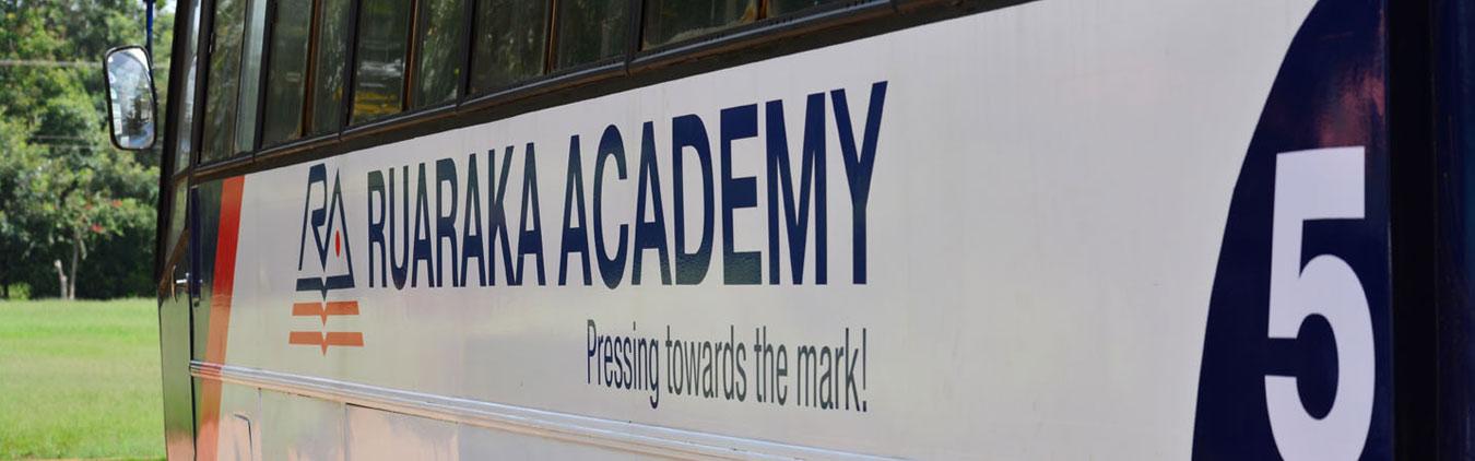 Ruaraka Academy